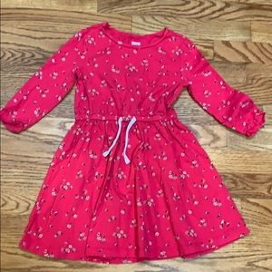 GapKids size small (6-7) floral dress